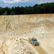 Transport in the mining industry - Lizenzfreies Foto