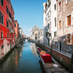 Venice — Stock Photo #16040737