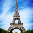 Perfect Tower — Stock Photo #16356287