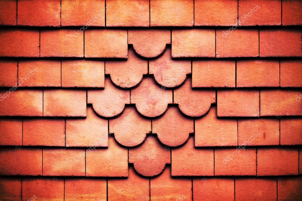 Roof tiles — Stock Photo #16779059