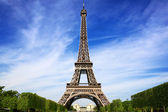 Welcome to Paris — Stock Photo