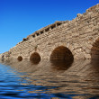 Aqueduct — Stock Photo #16812081