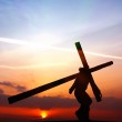 The Crucifixion — Stock Photo