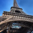 La Tour Eiffel Symbol of Paris — Stock Photo