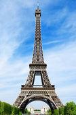 Romantic Paris — Stock Photo