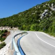 Adriatic road — Foto de Stock