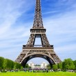 Paris Tower — Stock Photo #19314655