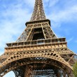 Eiffel Tower in Paris — Stock Photo #23928301