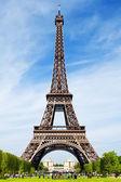 The Eiffel Tower Paris — Stock Photo