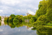 Parc St. james à Londres — Photo