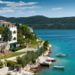 Stock Photo: Coast of Croatia