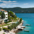 The coast of Croatia — Stock Photo #30888857