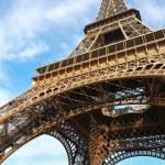Paris Best Destinations in Europe — Stock Photo #31455181