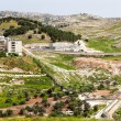 Stock Photo: Bethlehem in Holy Land