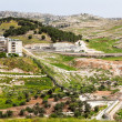 Bethlehem in the Holy Land — Stock Photo