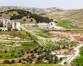 Bethlehem in the Holy Land — Stock Photo