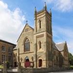 Church of England — Stock Photo