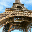 Foto de Stock  : Eiffel Tower
