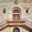 Architecture in Nazareth — Foto Stock