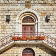 Architecture in Nazareth — Foto de Stock