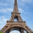 Paris Eiffel Tower — Stock Photo #37718053