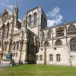 The Cathedral and Metropolitan Church of St Peter in York — Stock Photo #41089561