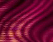Cellular wavy surface. — Stock Photo