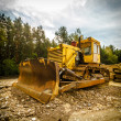 Digger — Stock Photo #16290089