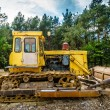 Digger — Stock Photo #17126751