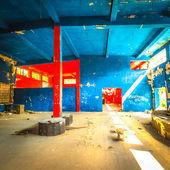 Factory — Stok fotoğraf