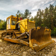 Digger — Stock Photo #18325989
