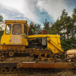 Digger — Stock Photo #19177595