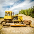 Digger — Stock Photo #19177607