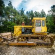 Digger — Stock Photo #19180287