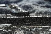 Cascada — Zdjęcie stockowe