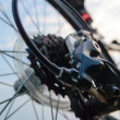 Bike — Stock Photo #31599809