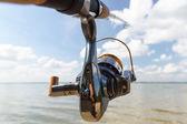 рыбалка — Стоковое фото