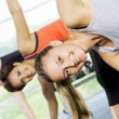 Fitnessfitness — Stock Photo