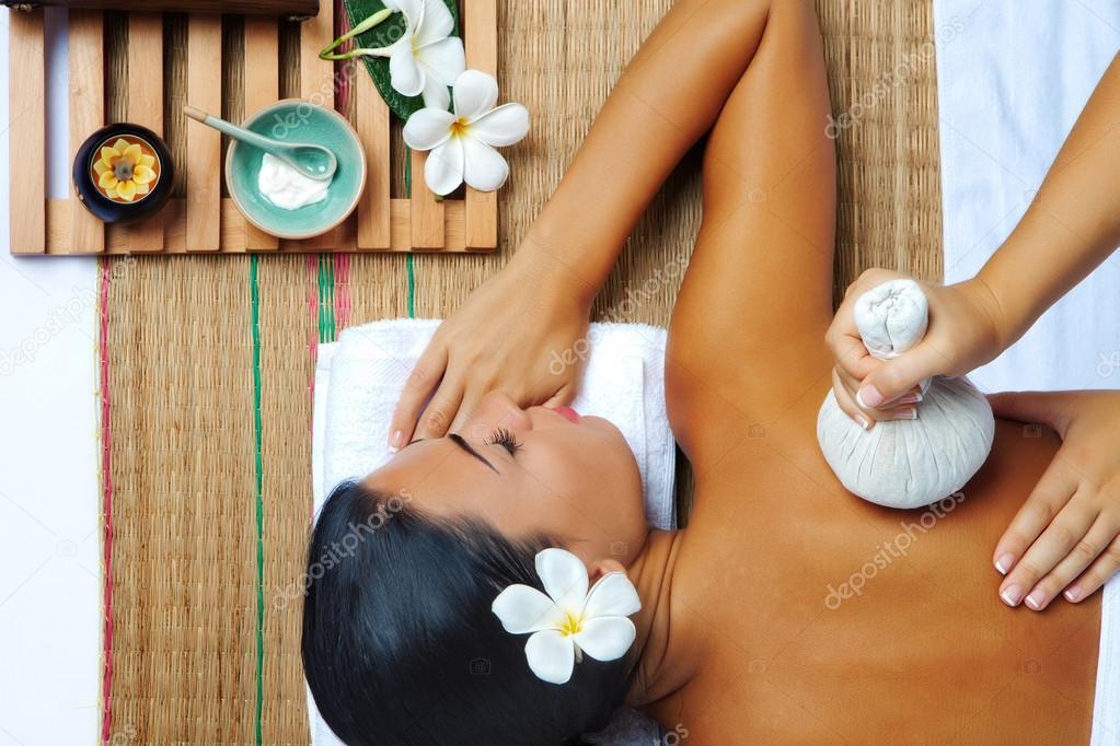 Тайский массаж по взрослому 7 фотография