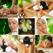 Spa mix — Stock Photo #47909991
