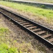 Railroad — Stock Photo #28725041