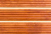 Abstract wooden background — Stock Photo