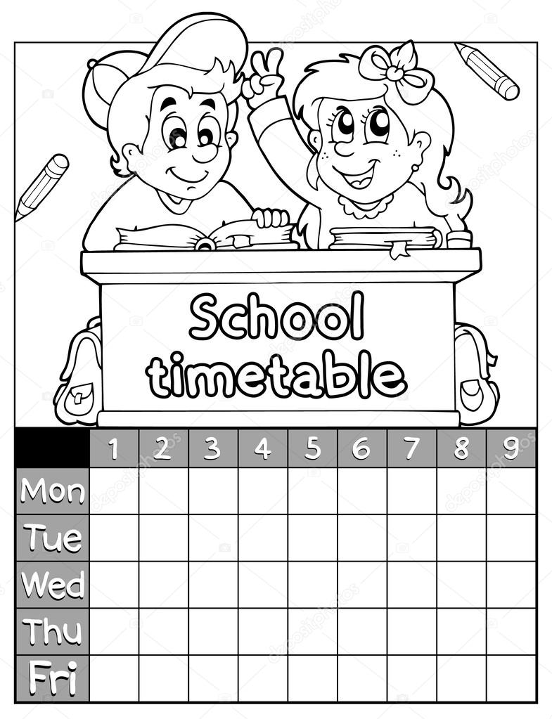 coloring pages by topic - photo#15