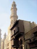Sights of Egypt. — Stock Photo