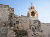 Basilica of nativity. — Stock Photo