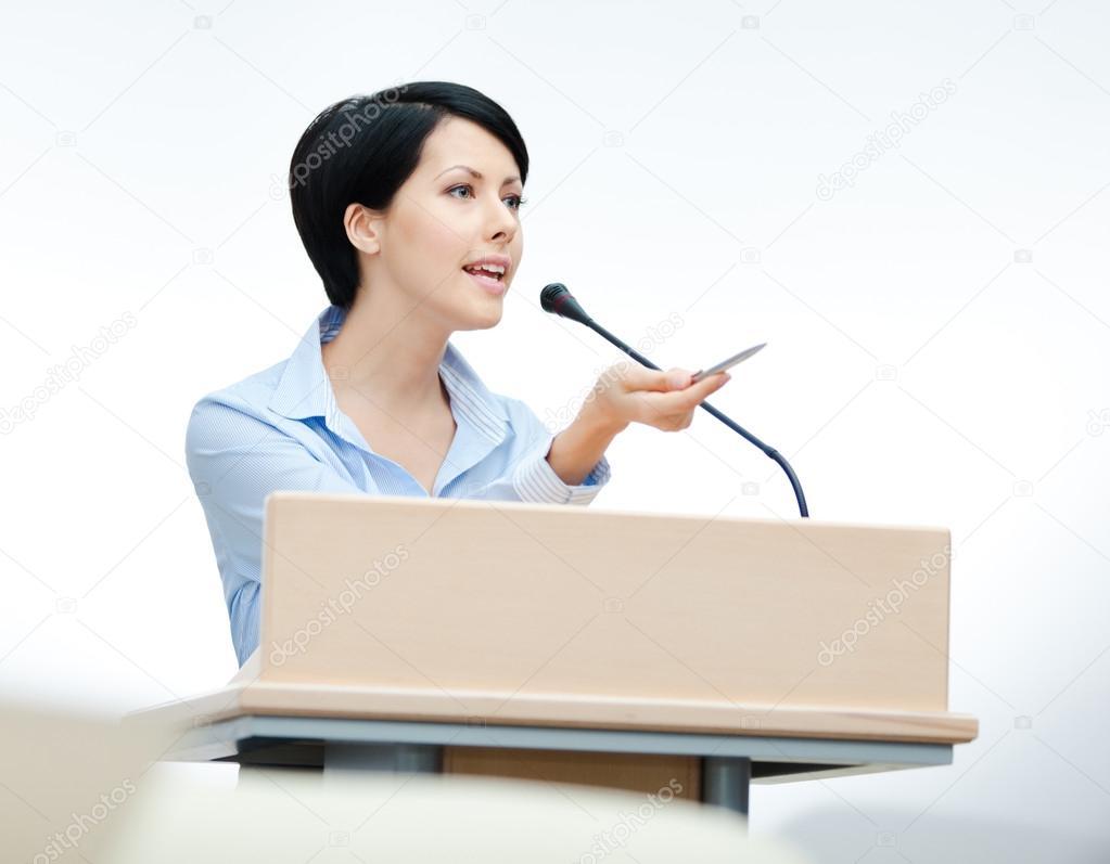 Как сделать свою речь красивой