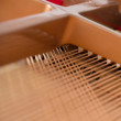 Stock Photo: Piano chords