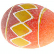 Hand painted easter egg — Stock Photo #2618148