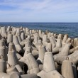 Breakwater — Stockfoto #30344131