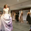 Mercedes Benz Kiev Fashion Days (MBKFD) 2014 in Kiev, Ukraine. — Stock Video #33872037